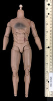Evil Dead 2: Ash Williams - Nude Body (See Note)
