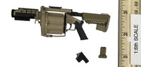 P.M.C. Urban Operation Grenadier - Grenade Launcher (MGL-105)