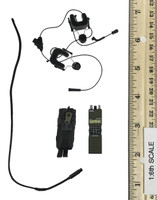 S.A.D. Special Operations Group DA Mission - Radio Headset (PRC-152)