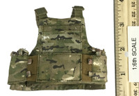SFG Veteran: Dragoon - Body Armor / Vest