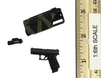 SFG Veteran: Dragoon - Pistol (G19) w/ Holster