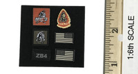 Special Mission Unit Tier 1 Operator - Patches