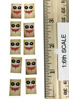 Female Joker - Joker Cards (10 Count)