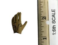 Crossfire Lurker of Fox Legend - Left Open Hand