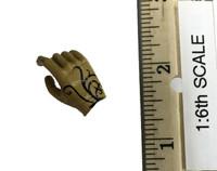 Crossfire Lurker of Fox Legend - Right Trigger Hand