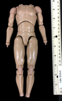 Richard the Lionheart - Nude Body