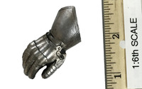Templar Knight - Right Armored Relaxed Hand