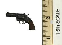Boss Hong - Magnum Pistol