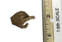 Mei Xuebeng - Left Trigger Hand