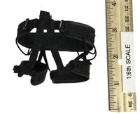 SDU Special Duties Unit Assault Team Leader - Climbing Harness