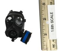 SDU Special Duties Unit Assault Team Leader - Gas Mask (FM-12)