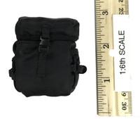 SDU Special Duties Unit Assault Team Leader - Gas Mask Bag
