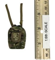 SDU Special Duties Unit Assault Team Leader - Pouch