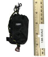 SDU Special Duties Unit Assault Team Leader - Rope Bag w/ Accessories