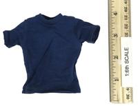 SDU Special Duties Unit Assault Team Leader - Blue T-Shirt