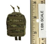 SDU Special Duties Unit Assault Team Leader - Utility Pouch