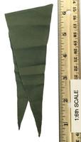LRRPs Long Range Reconnaissance Patrol: Cobra - Scarf (Green)