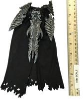 Dark Blood Soul Hunter - Waist Armor w/ Skirt (See Note)