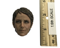 Female Character Set CT-003A Carol TWD - Head (No Neck Joint)
