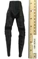 New Epoch Cop - Pants (Black Leather)