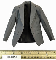 The J Bank Robber - Jacket