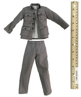 Chinese Eighth Route Army Gunner - Uniform (Padded)