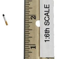 The Entrepreneur - Cigarette