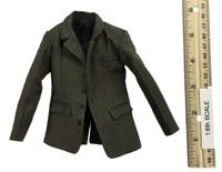The Entrepreneur - Brown Suit Coat / Jacket