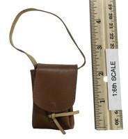 The Entrepreneur - Leather Shoulder Bag