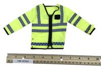 British Metropolitan Police Service - High-Visibility Shirt
