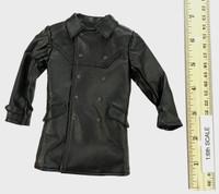 Soviet Tank Corps Suit Set - Leather Coat