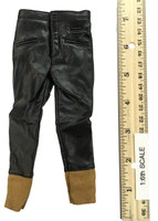 Soviet Tank Corps Suit Set - Leather Pants