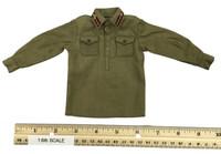 Soviet Tank Corps Suit Set - Soviet Uniform Shirt