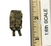 SDU Special Duties Unit Assault K9 - Double Mag Pouch