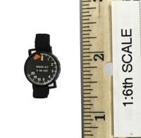 US Navy Seal Team Six K9 Halo Jumper - Altimeter