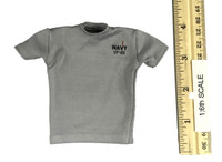 VF-101 Grim Reapers - Grey T - Shirt