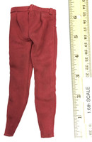 Painkiller Jane - Pants (Red)