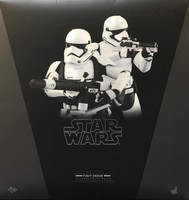 Star Wars: TFA: First Order Stormtroopers - Boxed Figure 2-Pack