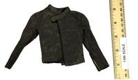 American Leader Leather Jacket Set - Leather Jacket
