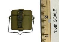 WWII Afrika Korps Wehrmacht Suit Set - Lunch Box