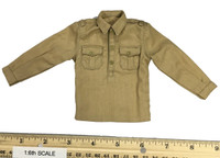 WWII Afrika Korps Wehrmacht Suit Set - Shirt