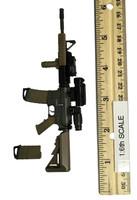 Combat Girls Series Gemini: Vicky - Rifle (AR-15)