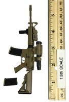 Combat Girls Series Gemini: Zona - Rifle (AR-15)