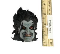 DC Comics: Lobo - Head (No Neck Joint)