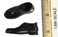 LAPD Uniform Set - Boots (No Ball Joints)
