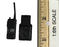 LAPD Uniform Set - Radio w/ Pouch