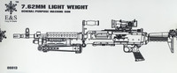 M24OL Light Weight General Purpose Machine Gun- Boxed Weapon