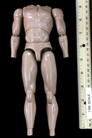 MARSOC MSOT Lightweight Machine Gunner - Nude Body