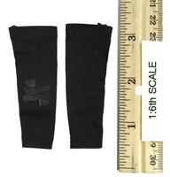 Tactical Duty Kilt Sets - Arm Sleeves (Black)