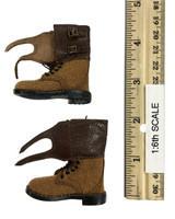 U.S. Army Military Surgeon - Boots (For Feet)